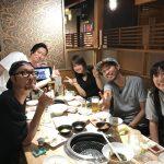 ファンビリ新メンバー歓迎会!!