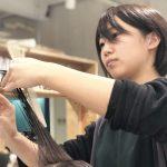 【美容師インタビュー】 日進市美容院Fambilly  スタッフvoice『アシスタント松榮』