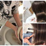 【髪年齢若返り】美容院の超音波トリートメントでうるツヤ髪!髪質改善する方法とは?