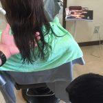 髪にやさしいパーマを紹介します!