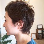 この春デニムに似合うヘアースタイルを紹介します!