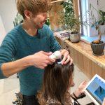 【頭皮トラブル改善&癒し効果】日進市美容院 人気の極上ヘッドスパを体験してみた!